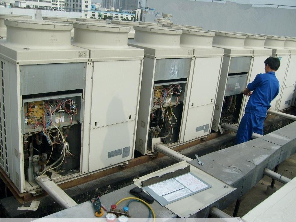 昆山空调维修保养厂家