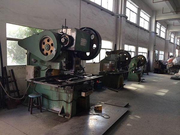 上海机械设备回收哪家好