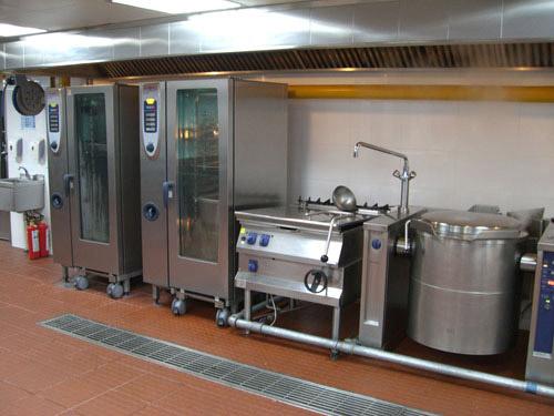 昆山酒店厨房设备回收哪家好