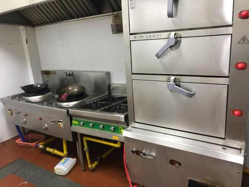 徐汇厨房设备回收价格